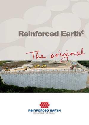 Reinforced earth  Brochure  Freyssinet